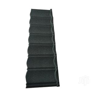 Docherich Quality Bond Stone Coated Step Tile Roof Tiles | Building Materials for sale in Lagos State, Ajah