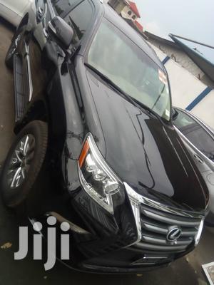 Lexus GX 2016 Black | Cars for sale in Lagos State, Ikeja