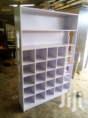 New Design Shoe Rack and Bag 27step | Furniture for sale in Lagos State, Ajah