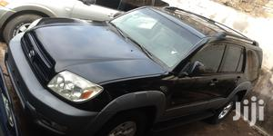 Toyota 4-Runner 2003 Black | Cars for sale in Anambra State, Onitsha