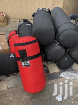 Punching Bag | Sports Equipment for sale in Lagos State, Magodo