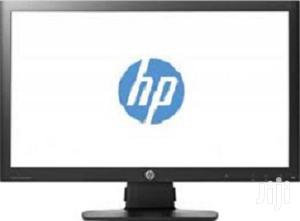 HP 18.5 Inch LED Monitor | Computer Monitors for sale in Lagos State, Ikeja
