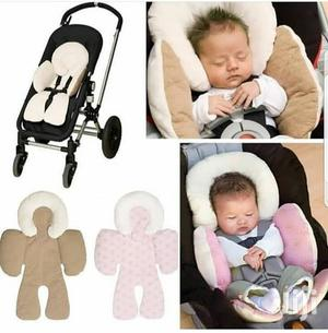 Baby Car Seat Paded   Children's Gear & Safety for sale in Lagos State, Ajah