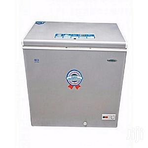 Haier Thermocool Chest Freezer HTF-126H   Kitchen Appliances for sale in Lagos State, Ikeja