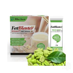 Fat Blaster Weight Loss Diet Shake (Meal Replacement   Vitamins & Supplements for sale in Lagos State, Amuwo-Odofin