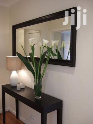 Console Table With Mirror | Home Accessories for sale in Lagos State, Surulere