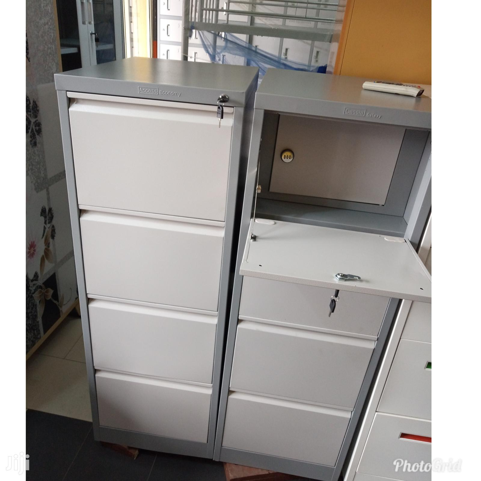 Imported High Quality Metal Functional Drawers Cabinets