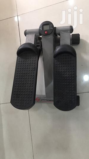 Brand New Mini Stepper | Sports Equipment for sale in Lagos State, Gbagada
