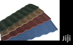 Docherich Quality Bond And Shingle Stone Coated Roof Tiles | Building Materials for sale in Lagos State, Ajah