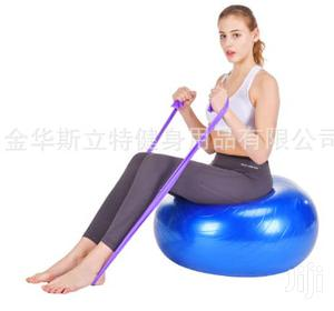 Resistance Band | Sports Equipment for sale in Lagos State, Ikeja