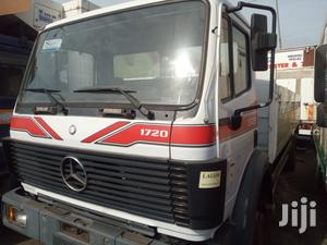 Mercedes-Benz 1722 2007 White   Trucks & Trailers for sale in Lagos State, Apapa