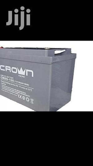 Best Inverter Battery In Lagos | Solar Energy for sale in Lagos State
