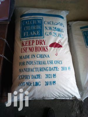 Calcium Chloride Flakes for Sell | Manufacturing Materials for sale in Lagos State, Kosofe