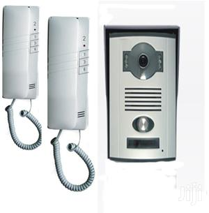 Wired Intercom System For Homes And Office Use | Computer & IT Services for sale in Lagos State, Lagos Island (Eko)