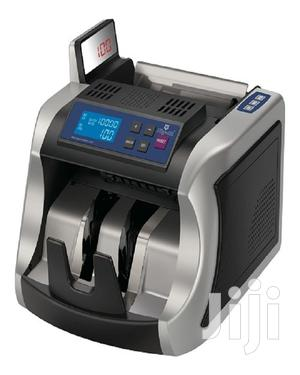 Fully Automatic Bill Counting Machine With UV/MG Detection   Store Equipment for sale in Lagos State, Ikeja