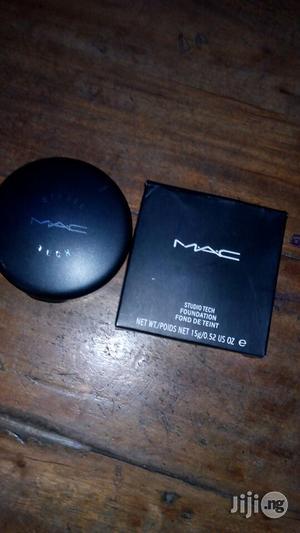 Original Mac Powder   Makeup for sale in Lagos State, Ojo