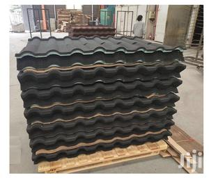Docherich New Zealand Stone Coated Roof Tiles | Building Materials for sale in Lagos State, Ajah