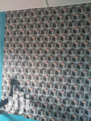 Wall Paper Sales And Inssllation   Home Accessories for sale in Lagos State, Alimosho