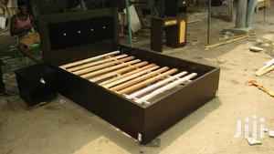 Bed Frame 6x6   Furniture for sale in Lagos State, Ikeja