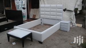 Upholstery Sofas Bed Frame   Furniture for sale in Lagos State, Ikeja