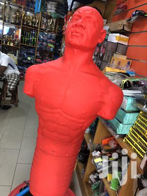Boxing Dummy   Sports Equipment for sale in Abuja (FCT) State, Asokoro