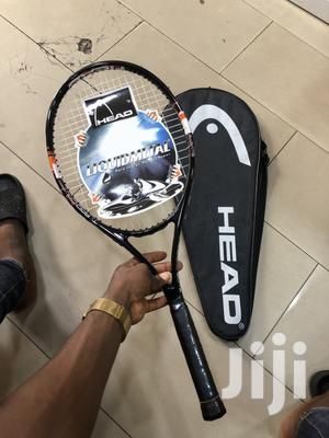 Lawn Tennis Racket   Sports Equipment for sale in Abuja (FCT) State, Lugbe District