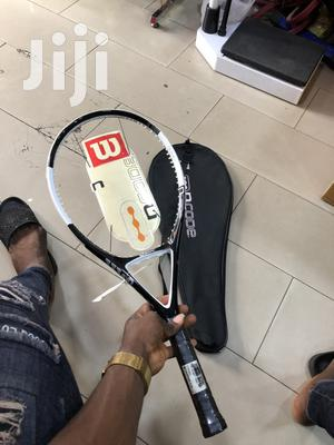 Lawn Tennis Racket   Sports Equipment for sale in Lagos State, Oshodi