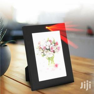 Fashion Photo Frame Hidden Wireless Camera   Security & Surveillance for sale in Lagos State, Ikeja