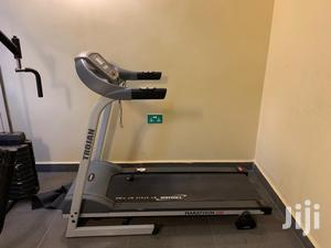 2.5hp Treadmill (American Fitness) | Sports Equipment for sale in Abuja (FCT) State, Gwarinpa