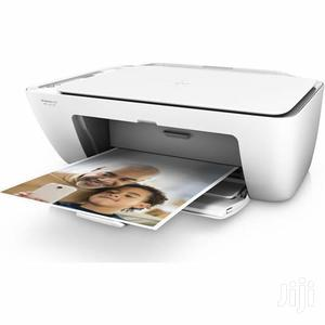 HP Deskjet 2620 All-in-one Wireless Inkjet Printer | Printers & Scanners for sale in Abuja (FCT) State, Wuse 2