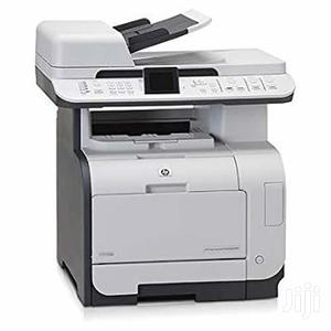 HP Colour Laserjet Cm2320nf Printer | Printers & Scanners for sale in Abuja (FCT) State, Wuse 2