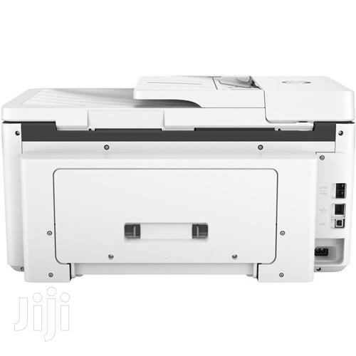 HP Officejet PRO 7720 Wide Format All-in-one Printer   Printers & Scanners for sale in Wuse 2, Abuja (FCT) State, Nigeria