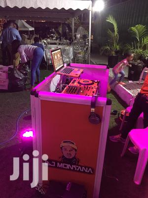 DJ Service Entertainment Package | DJ & Entertainment Services for sale in Lagos State, Ajah