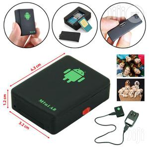 Global Locator Mini A8 Real Time Car Kids GSM/GPRS/GPS Tracker | Computer Accessories  for sale in Lagos State, Ikeja