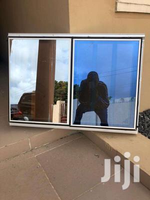 Newly Aluminum Window | Windows for sale in Lagos State, Lekki