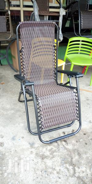 Relaxing Camp Chair   Camping Gear for sale in Lagos State, Ojo