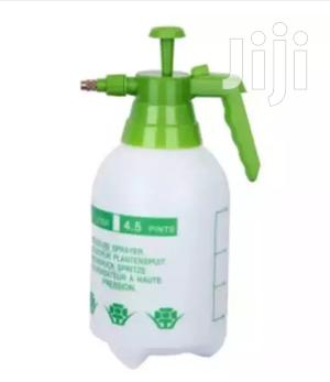 2 Litres Hand Held Pressure Sprayer Pump Action   Garden for sale in Lagos State, Ajah