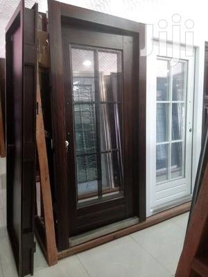3ft Executive French Glass Door | Doors for sale in Lagos State, Orile