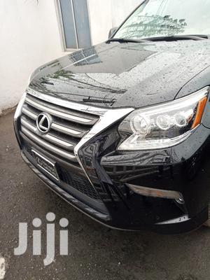 Lexus GX 2015 Black   Cars for sale in Lagos State, Ikeja