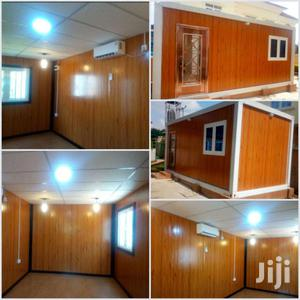 Container Conversion And Construction   Building & Trades Services for sale in Lagos State, Surulere