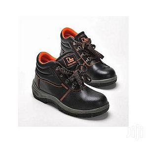 Rocklander Safety Boot Size   Children's Shoes for sale in Lagos State, Ajah