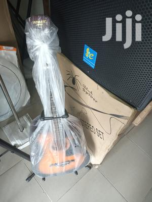 Box Guitar | Musical Instruments & Gear for sale in Delta State, Warri