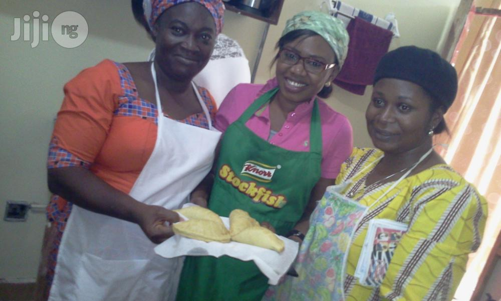 Crunchy Meatpie   Party, Catering & Event Services for sale in Gwarinpa, Abuja (FCT) State, Nigeria