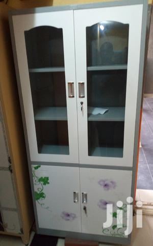 Full Height Metal Cabinet | Furniture for sale in Lagos State, Ajah