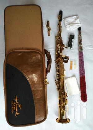 Hallmark-uk High Quality Soprano Sax   Musical Instruments & Gear for sale in Lagos State