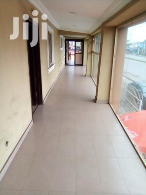 Office Space/Shop With 2 Toilet 2 Big Room On The Road   Commercial Property For Rent for sale in Lagos State, Amuwo-Odofin