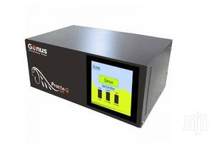 Genus 2kva/24v Pure Sine Wave Inverter   Solar Energy for sale in Abuja (FCT) State, Gwarinpa
