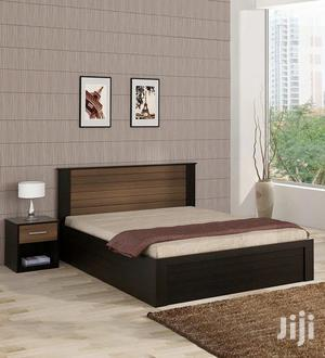 Bed Frame 6x6 With 2 Bedside Drawer   Furniture for sale in Lagos State, Oshodi