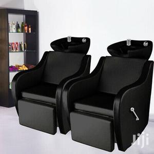 Salon Hair Washing Basin Chairs | Salon Equipment for sale in Lagos State, Lagos Island (Eko)