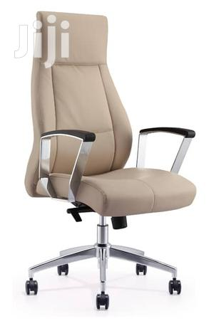 Chairman Office Chair | Furniture for sale in Lagos State, Ojo